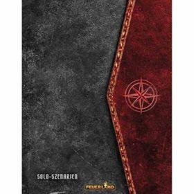 Gloomhaven: Solo-Szenarien (deutsch)