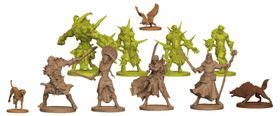 Zombicide Green Horde - Friends and Foes – Bild 3