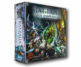 Battalia: Die Sturmpforten – Bild 1