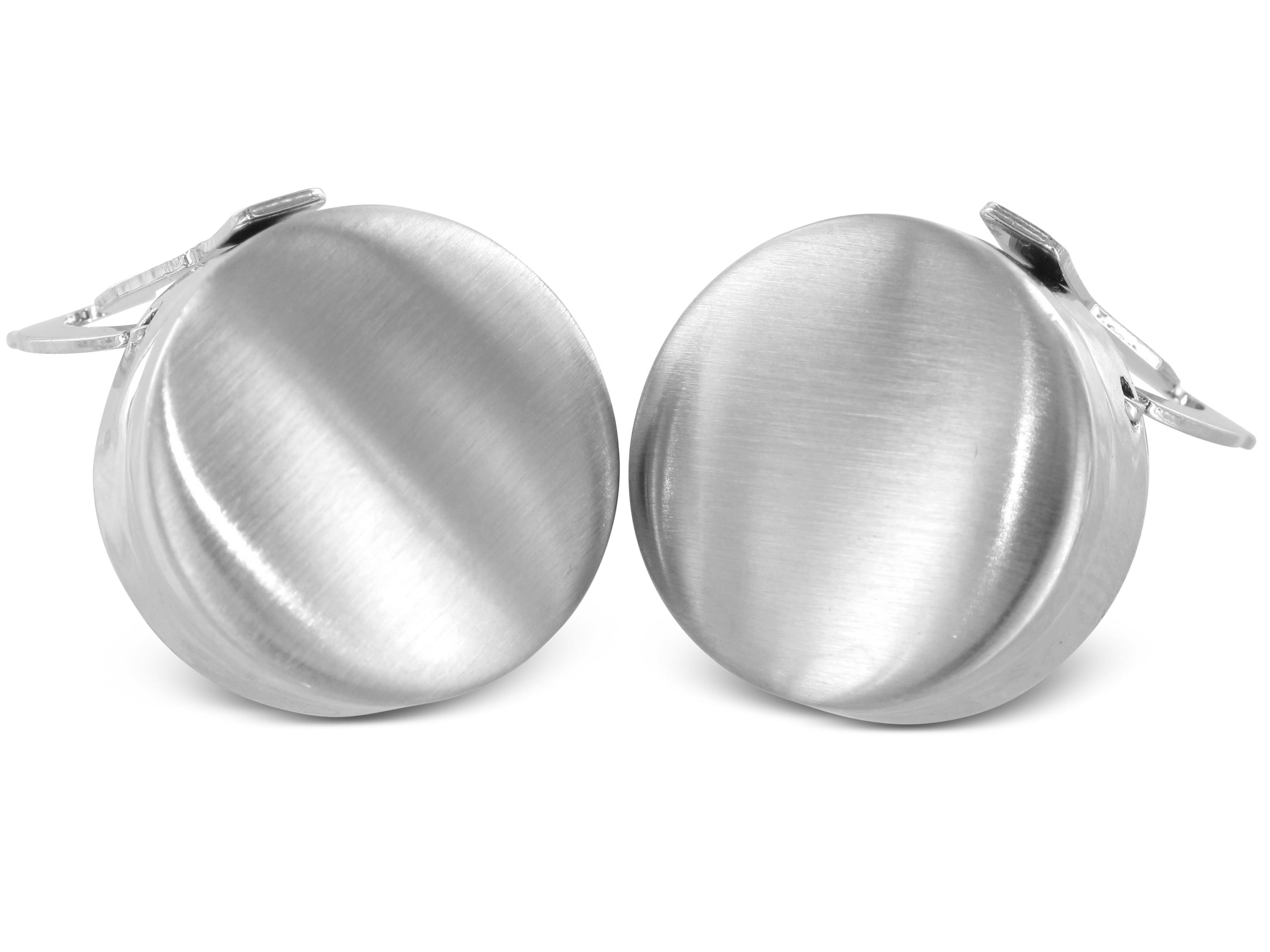 TEROON Gravur geeignet Button Toppers  - Alternative zu Manschettenknöpfen