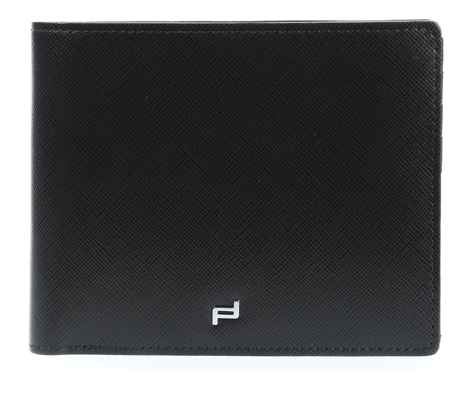 porsche design portemonnaie billfold h10 saffiano porsche. Black Bedroom Furniture Sets. Home Design Ideas