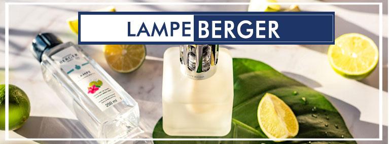 Lampe Berger Lampen