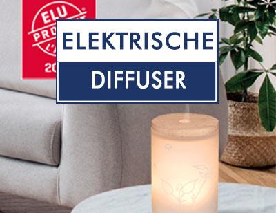 Elektrische Diffuser
