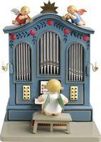 Orgel mit Musikwerk 636/OrMC von Wendt & Kühn