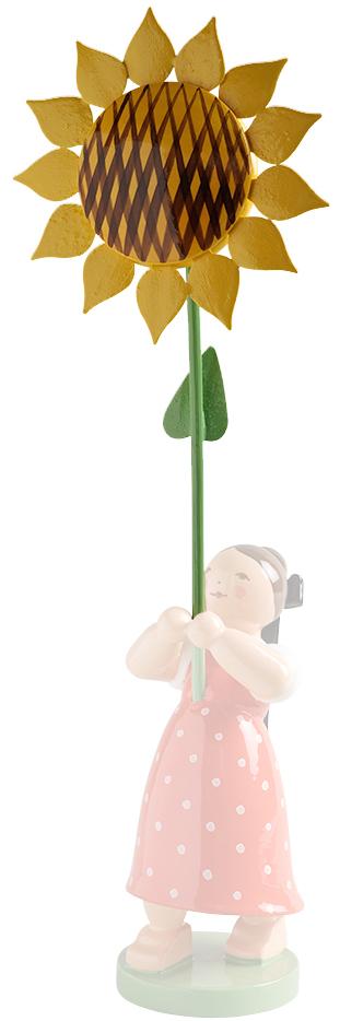 Sonnenblume für Blumenkind 5248/7 von Wendt & Kühn