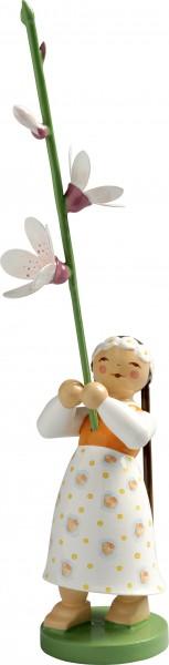 Mädchen mit Kirschblüte 5248/21 von Wendt & Kühn