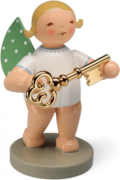 Goldedition No. 8 'Der Schlüssel zum Glück' - Schatzmeister 650/121 von Wendt & Kühn