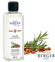 Erlesenes Amber / Élégance Ambrée 1000 ml von Lampe Berger