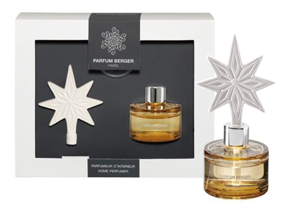 Mini Parfumbouquet Set Stern mit Frische Seife von Parfum Berger