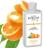 Florida Orange / Orange Extrême 500 ml von Lampe Berger