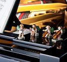 Set 4 Engelmusikanten  - 4 Figuren von Wendt & Kühn