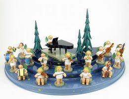 Set16 Orchesterengel von Wendt & Kühn