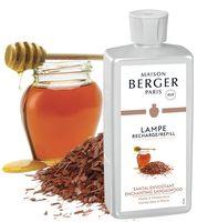 Sandelholz / Santal Envoûtant 1000 ml von Lampe Berger