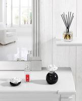 Raumduft Diffuser Set Cube Asiatischer Blütenzauber / Délicat Osmanthus von Maison Berger