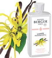 Sonniger Ylang / Soleil d'Ylang 500 ml von Lampe Berger
