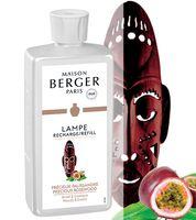 Kostbares Rosenholz / Précieux Palissandre 1000 ml von Lampe Berger