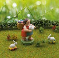 Osterset 6 - 3 Figuren von Wendt & Kühn