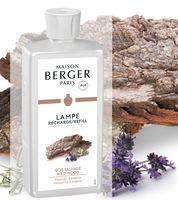 Edles Holz / Bois Sauvage NEU 2018 1000 ml von Lampe Berger