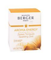 Duftkerze AROMA ENERGY von Maison Berger