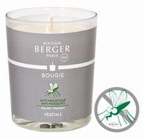 Duftkerze Linie funktional Anti Mücke von Parfum Berger