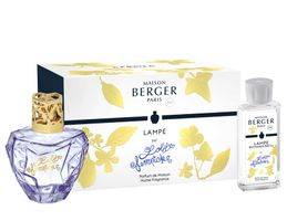 Geschenkset Flieder Lolita Lempicka von Lampe Berger Paris
