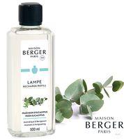 Tropischer Zitroneneukalyptus / Fraîcheur d'Eucalyptus 1000 ml von Lampe Berger