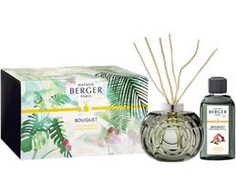 Parfumbouquet Set Immersion mit Litchi Paradis von Parfum Berger