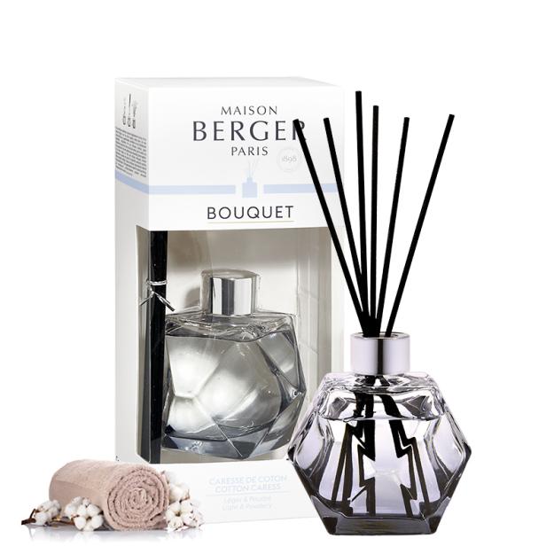 Parfumbouquet Geometry Grau von Parfum Berger