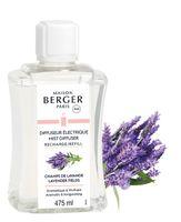 Refill Wilder Lavendel / Champs de Lavande für Aromadiffusor elektrisch von Maison Berger