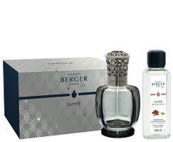 Geschenkset Belle Epoque - Grau von Lampe Berger Paris