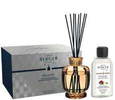 Raumduft Diffuser Set Belle Epoque Havanna NEU 2019 von Maison Berger