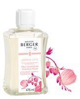 Refill AROMA LOVE für Aromadiffusor elektrisch von Maison Berger