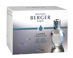 Starter Set Oval XL von Lampe Berger Paris