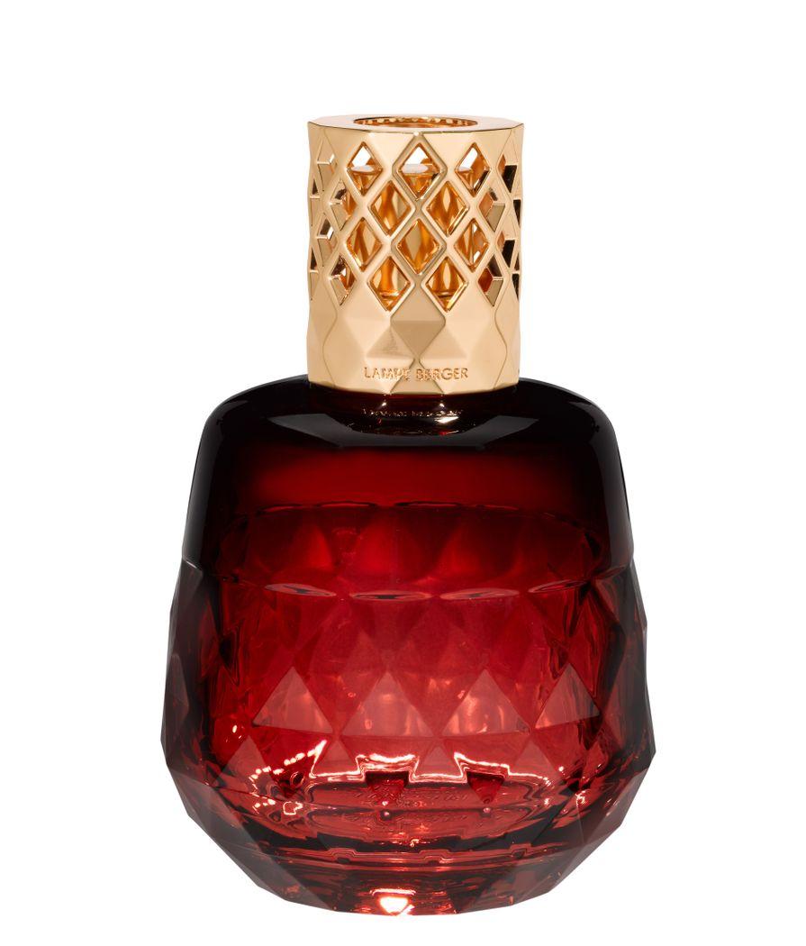 Flacon Clarity - Bordeaux von Lampe Berger Paris