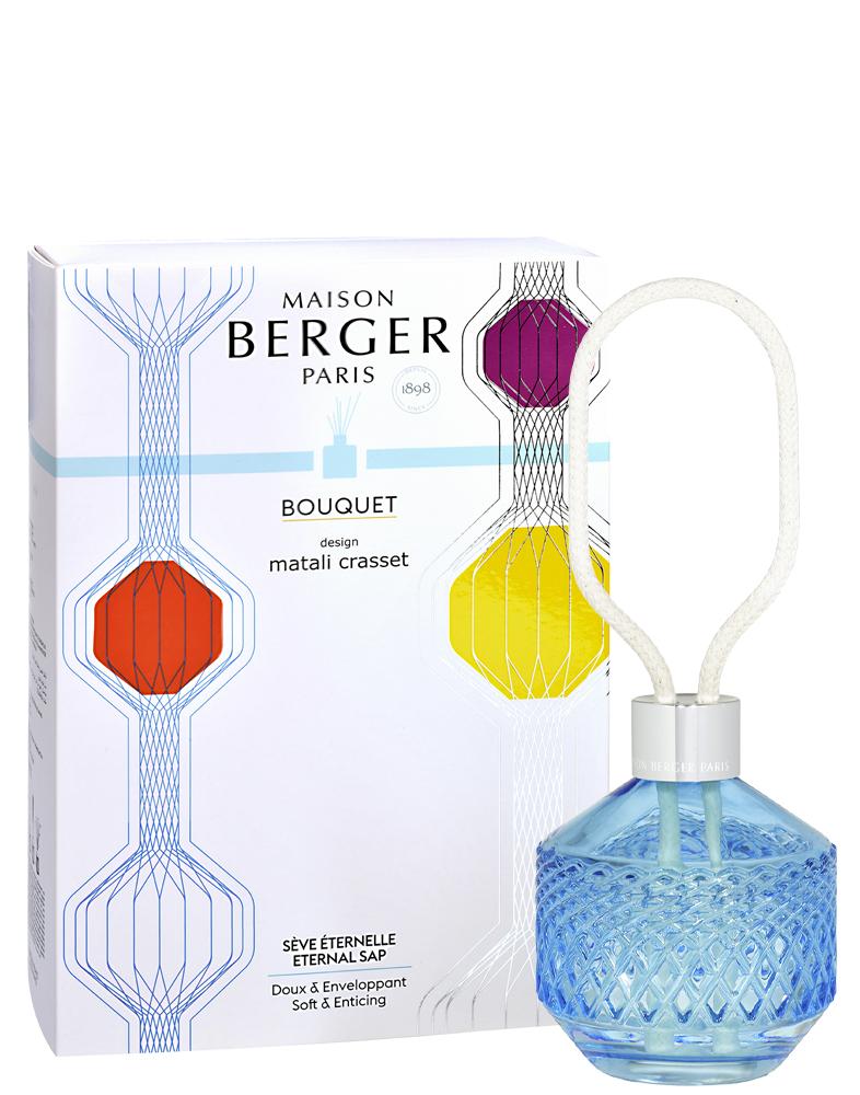 Raumduft Diffuser Crasset Blau von Maison Berger