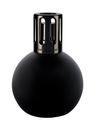 Flacon Boule - Schwarz NEU 2020 von Lampe Berger Paris