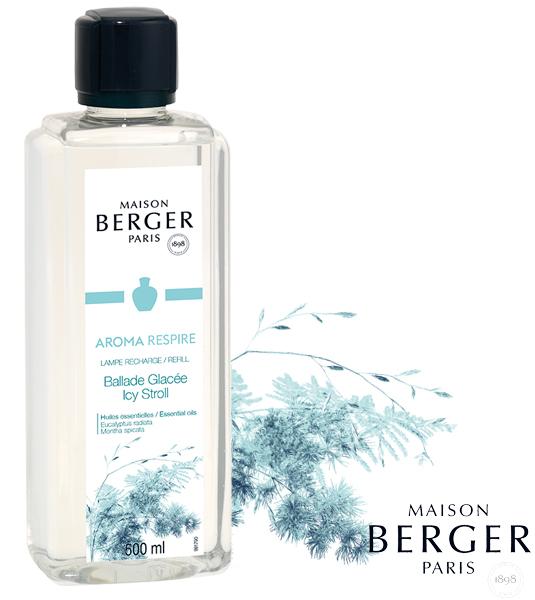 AROMA RESPIRE 1000 ml von Lampe Berger