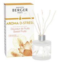 Raumduft Diffuser AROMA D-STRESS NEU 2020 von Maison Berger