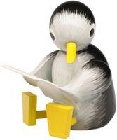 Pinguin, groß, lesend 5256/5 NEU 2020 von Wendt & Kühn