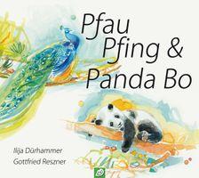 Buch - Pfau Pfing & Panda Bo
