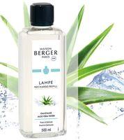 Frische der Aloe Vera / Eau d'Aloé 1000 ml NEU 2021 von Lampe Berger