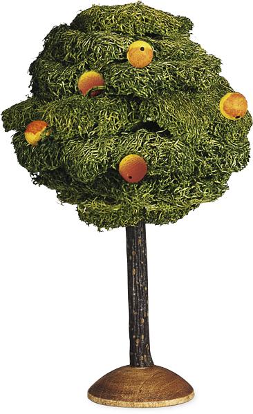 Apfelbaum groß von Günter Reichel