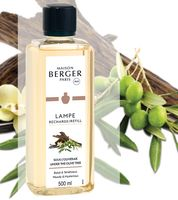 Unter dem Olivenbaum / Sous l'Oliveraie 500 ml NEU 2021 von Lampe Berger