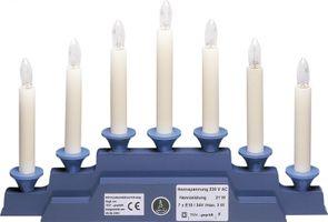 Elektrische Beleuchtung für den 3-stufigen Engelberg, klein von Wendt und Kühn