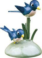 Vögel auf Zweig 5264/5 von Wendt & Kühn