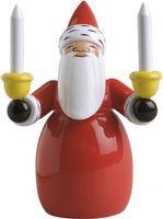Weihnachtsmann mit Kerzen 5301/2 von Wendt & Kühn