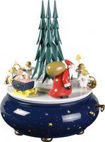 Spieldose Weihnachtszug 5336/35AA von Wendt und Kühn