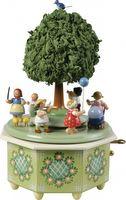 Spieldose Kinderreigen 5336/4A von Wendt & Kühn