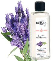 Wilder Lavendel / Champs de Lavande 500 ml von Lampe Berger