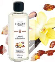 Amber / Poussière d'Ambre 500 ml von Lampe Berger